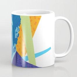 RICO :: Memphis Design :: Miami Vice Series Coffee Mug