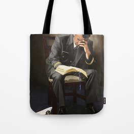 Be Still My Soul (LT) Tote Bag