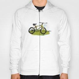 the bike Hoody