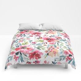 Garden Vibes Pattern Vol. 1 Comforters