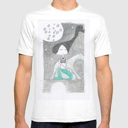 Ocean Trance T-shirt