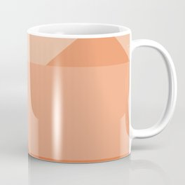 Abstraction_Triangles_001 Coffee Mug