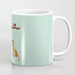 The simpsons Time Coffee Mug
