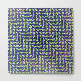 Animal Collective - Merriweather Post Pavilion Metal Print