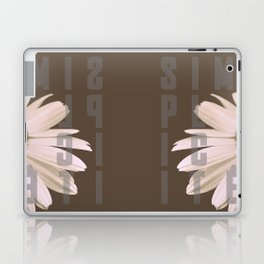 Daisy SIMPLICITÉ Laptop & iPad Skin