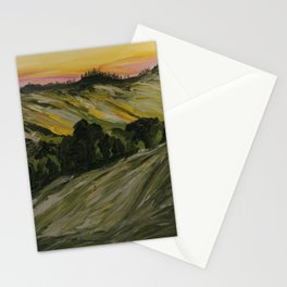 Frank'O Stationery Cards