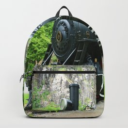 Old Number Six Backpack