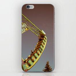 Pharoah's Fury iPhone Skin