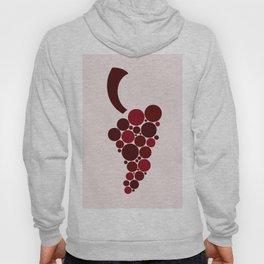 Wine Grape Hoody
