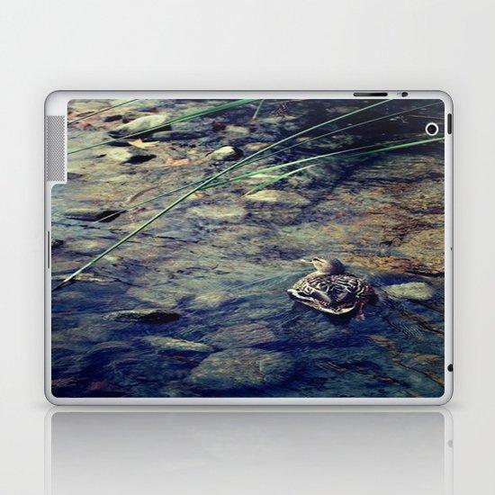 Quack, Quack Laptop & iPad Skin