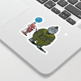 RE: Twotoro Sticker