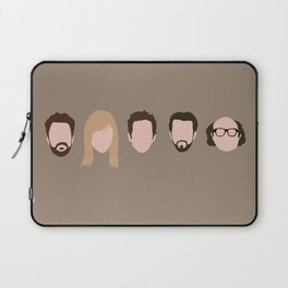 The Gang (It's Always Sunny) Laptop Sleeve