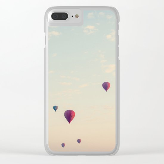 Myanmar Clear iPhone Case