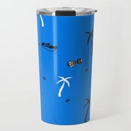 Tiki - Tū Travel Mug