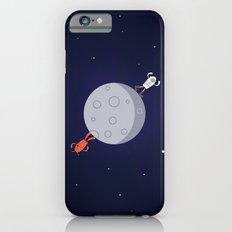 Space Walk iPhone 6s Slim Case