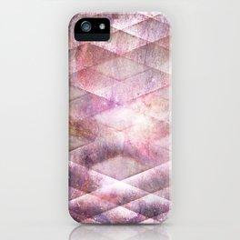 angelus in obliquum iPhone Case