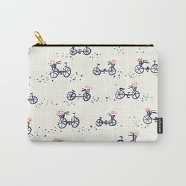 Bike Ride Carry-All Pouch