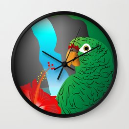 Iguaca Wall Clock