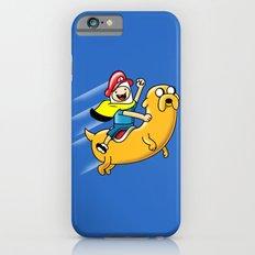 Super Adventure World iPhone 6s Slim Case