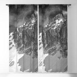 MOUNTAIN DREAM XXXI Blackout Curtain