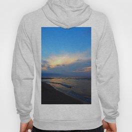 PEI Beach Sunset Hoody