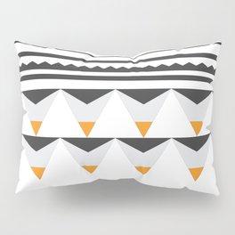 Tribal Lou Pillow Sham