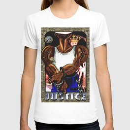 justice T-shirt