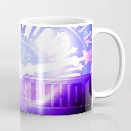 DW 50th Coffee Mug