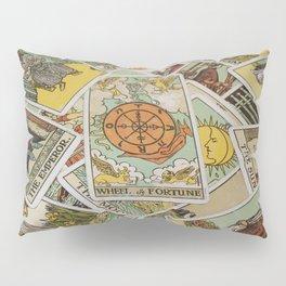Tarot Cards Pillow Sham