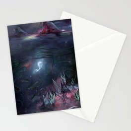 The Song of the Sea Stationery Cards