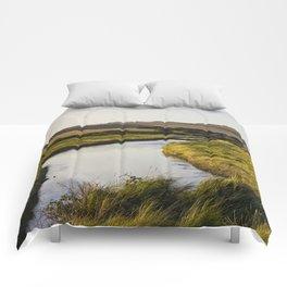Cuckmere river Comforters