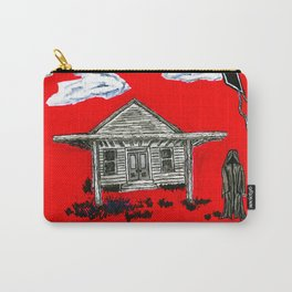 leisure time of the grim reaper Carry-All Pouch