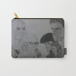 Your Beginnings Carry-All Pouch