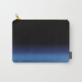 Blacken the blues Carry-All Pouch