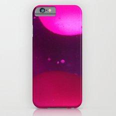 LAVA LAMP Slim Case iPhone 6s
