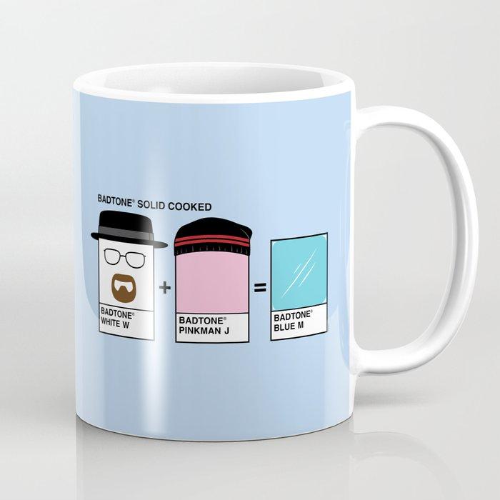 Badtones Coffee Mug
