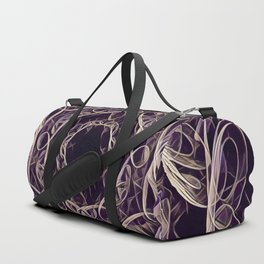 Outside In (Tears version) Duffle Bag