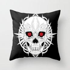 Botch Throw Pillow