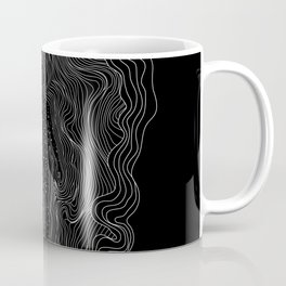 Eternal pulse Coffee Mug