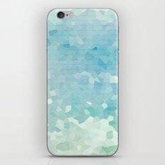 Ocean Palette iPhone & iPod Skin