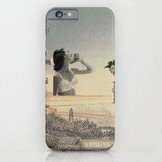 Le téléphone iPhone 6s Slim Case