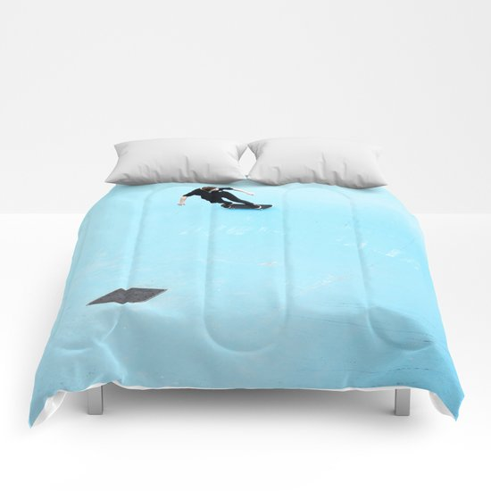 Roll Comforters
