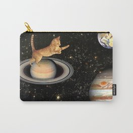 Cat.In.Space. Carry-All Pouch