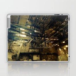 Lightscape II - urban decay photo Laptop & iPad Skin