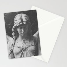 Angel no. 1 Stationery Cards