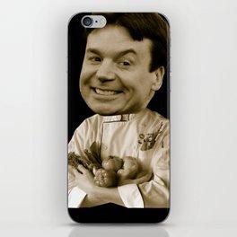 Chef Meyers iPhone Skin
