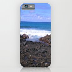 Lose Sight of the Shore Slim Case iPhone 6s