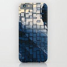 Blockage iPhone 6s Slim Case