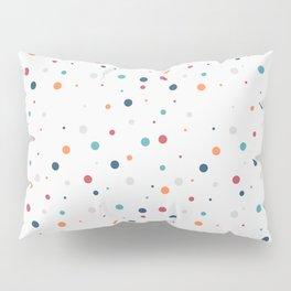 Fun Polka Pillow Sham