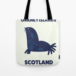 Orkney Islands, Scotland Tote Bag